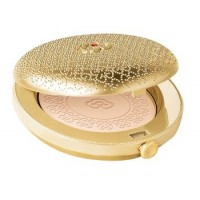 The history of whoo Powder Compact No.2 (SPF30, PA++)