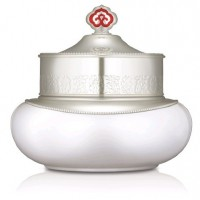 The history of whoo Whitening Cream