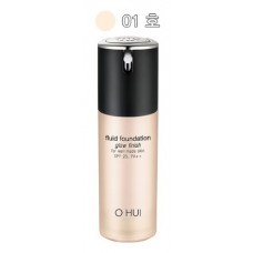 Ohui Fluid Foundation (Glow Finish) No.1