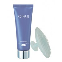Ohui Clinic Science Deep Medi-Cleansing Foam