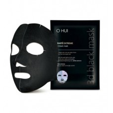 Ohui White Extreme 3D Black Mask